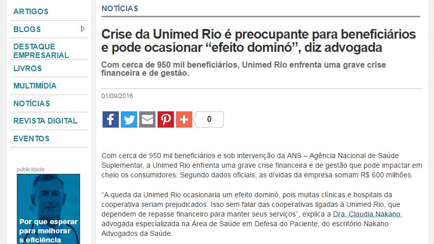 Portal Hospitais Brasil 01.09